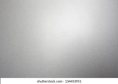 Silver metal background chrome texture