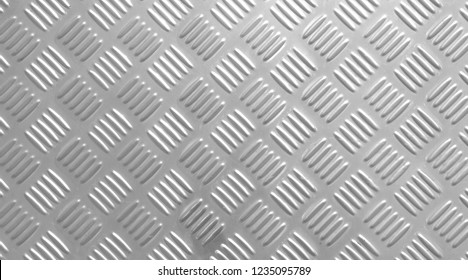 Silver Metal background texture Anodized aluminum Sheet