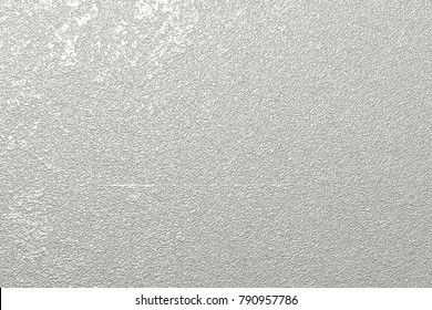 silver rough and textured background for creative designs. silver paper rough blank surface for metallic designs, templates, backdrop, presentation, banner, poster, cards and luxury elegant designs