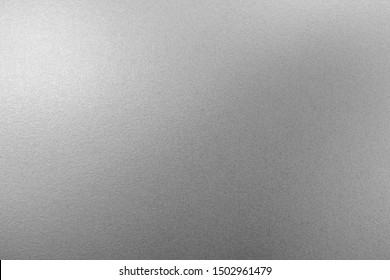 Silver stainless steel texture pattern background
