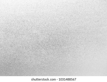silver texture foil metal background