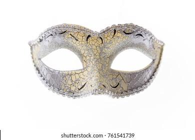 Purple Glamorous Masquerade Mask Women Venetian Music Mardi Gras Wall Party Prop