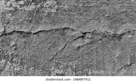 silver wall background with abstrack texture