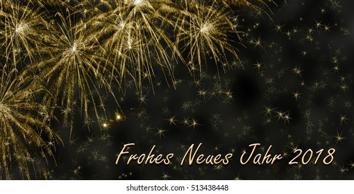 Frohes Neues Jahr Stock Illustrations, Images & Vectors | Shutterstock