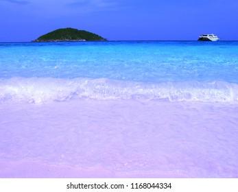 Similan Island Thailand