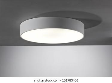 simple ceiling chandelier