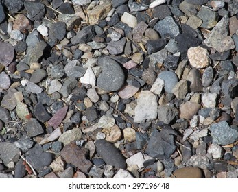 A simple gravel background 4320 by 3240