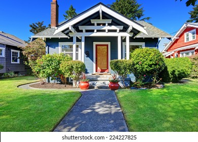 Curb Appeal Images Stock Photos Vectors Shutterstock