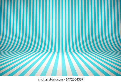 Simple pattern background with color lines.