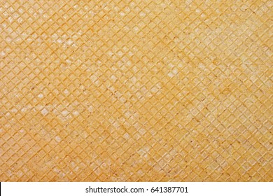 Simple seamless wafer texture