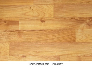 A simple timber flooring background.
