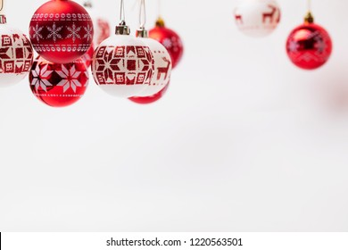Simply Christmas background