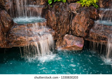 Waterfall Simulator Images, Stock Photos & Vectors | Shutterstock