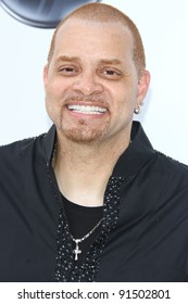 Sinbad at the 2011 Billboard Music Awards Arrivals, MGM Grand Garden Arena, Las Vegas, NV 05-22-11