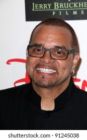 Sinbad at the Fulfillment Fund Stars 2011 Gala, Beverly Hilton, Beverly Hills, CA 11-1-11