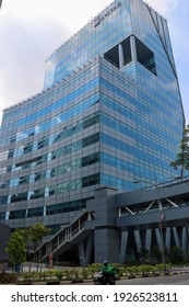 SINGAPORE - 1 MAR 2021: The Agency for Science, Technology and Research (A*STAR) is a catalyst, enabler and convenor of research initiatives among the research community in Singapore and beyond.