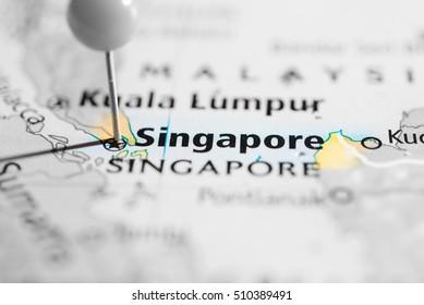 Singapore, Singapore.