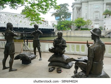 Singapore History Images, Stock Photos & Vectors | Shutterstock