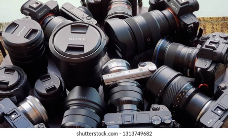 Sony A7iii Images, Stock Photos & Vectors | Shutterstock