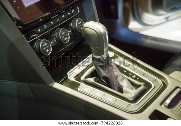 Singapore January 14 2018 Dsg Gearbox Stock Photo (Edit Now) 794226028