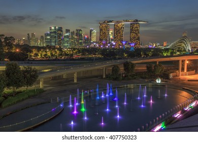 "Singapore, officially the Republic of Singapore, sometimes referred to as the ""Lion City"", the ""Garden City"" or the ""Little Red Dot"", is a sovereign city-state in Southeast Asia."