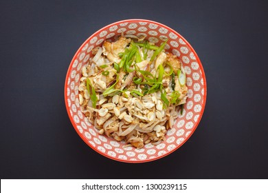 Singaporean rice recipe with chicken and coconut sauce