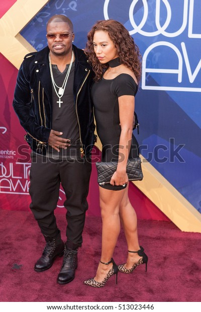 ricky from new edition wife
