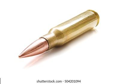 Single bullet