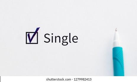 Relationship Status Images Stock Photos Vectors Shutterstock