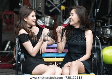 single girls looking for fun