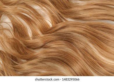 Single piece clip in auburn wavy synthetic hair extensions