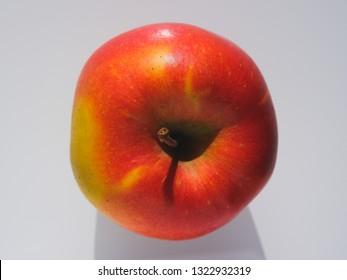 single red Apple