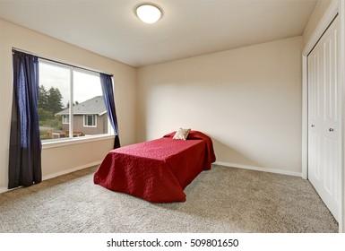 Empty Bedroom Images Stock Photos Vectors Shutterstock