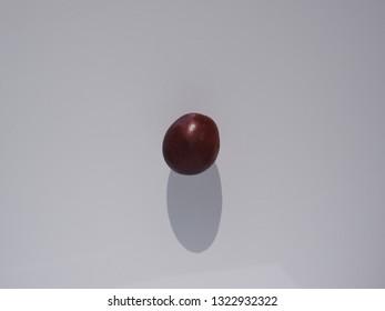 single red Grape