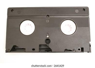 single vhs tape