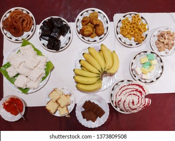 Sinhala Aluth Avurudu Foods and Sweets
