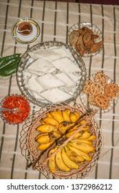 Sinhala and Tamil new year festival in Srilanka