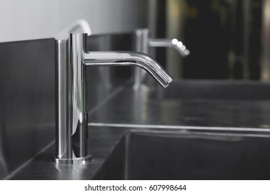 sink all stainless steel.
