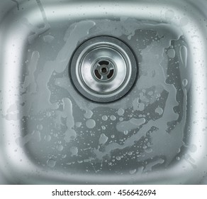 sink for washing dishes