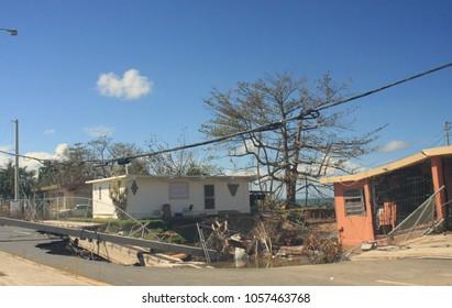 Sinkhole Mayaguez Puerto Rico