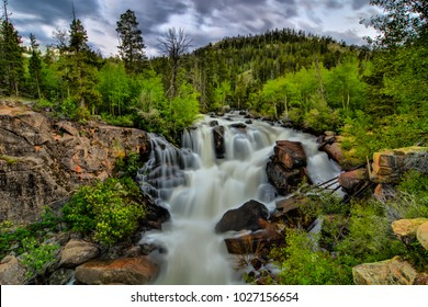 Sinks Canyon Lander Wyoming