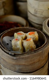 Siomay is Part of Dim Sum Food