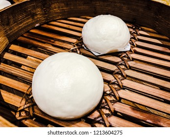 Siopao chinese cuisine
