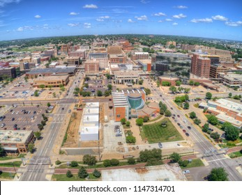 Sioux City is an Urban Center that spans the States of Iowa, South Dakota, and Nebraska