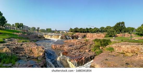 Sioux Falls South dakota usa