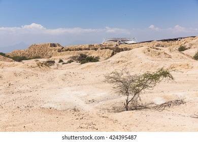 Sipan ruin