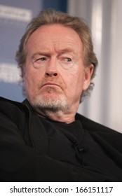 Sir Ridley Scott at the press conference for A GOOD YEAR Press Conference-Toronto International Film Festival, Sutton Place Hotel, Toronto September 09, 2006