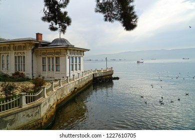 Sir Wilhelm Manor, Hereke, Kocaeli, Turkey