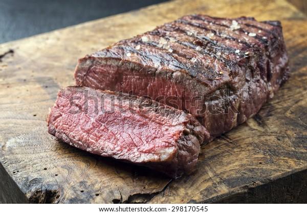 Bistecca di controfiletto