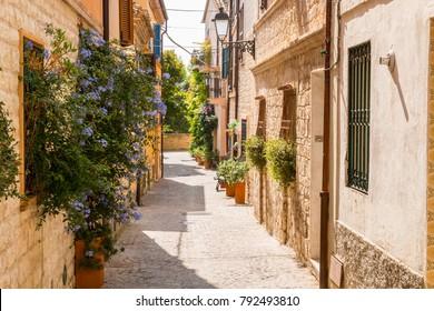 Sirolo, Ancona, Marche, Italy